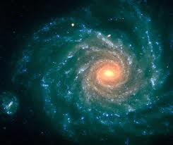 Struttura di un'altra Galassia