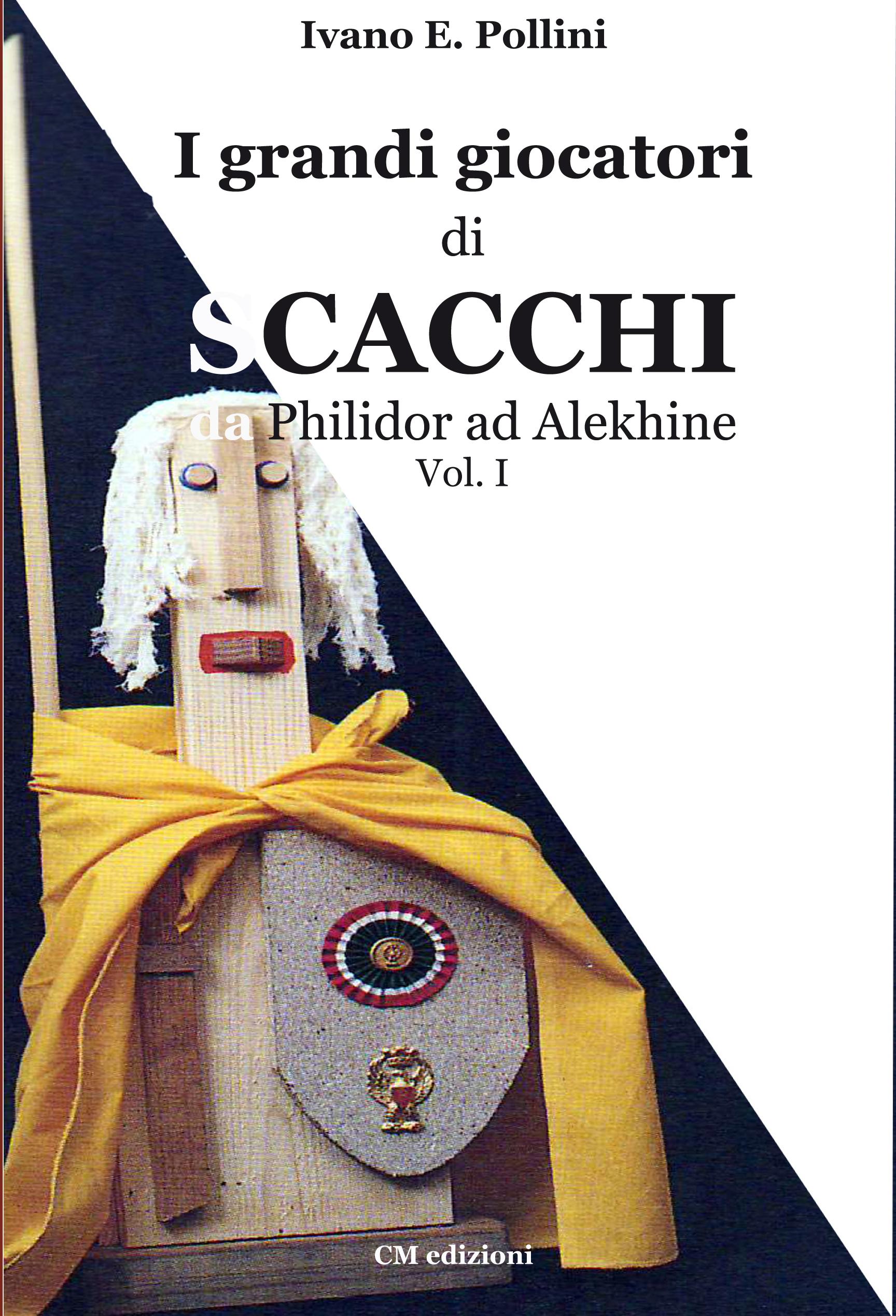 scacchi Cover  ebook vol 1 prova diagonale grande28 11 13.indd