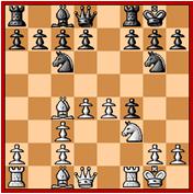 Alekhine - Manko