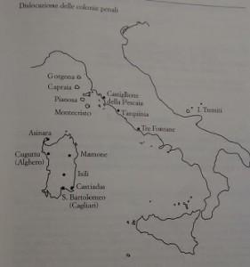 Colonie Penali
