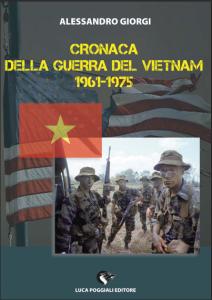 Prima di copertina Cronaca Vietnam
