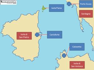Carloforte - Isola di San Pietro