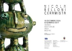 Nicola Belloni - Paolo Meneghetti